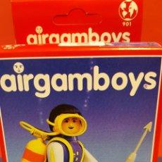 Airgam Boys: AIRGAMBOYS SUBMARINISTA. Lote 110091944