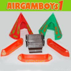 Airgam Boys: AIRGAM BOYS AIRGAMBOYS ¡¡¡LOTAZO LIQUIDACION 34!!! . Lote 112144999