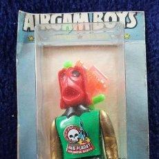 Airgam Boys: AIRGAMBOYS RED PLANET. MARCIANO ROJO, EXTRATERRESTRE. AÑOS 80. Lote 112177167