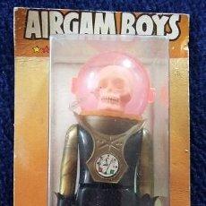 Airgam Boys: AIRGAMBOYS. MARCIANO CALAVERA, EXTRATERRESTRE. AÑOS 80. Lote 112177355
