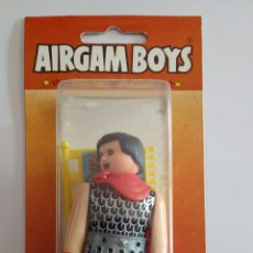 Airgam Boys: AIRGAMBOYS AIRGAM BOY. Lote 112952776