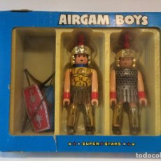 Airgam Boys: LOTE AIRGAMBOYS 2. Lote 112998375