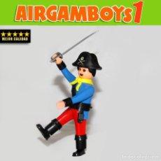 Airgam Boys: AIRGAM BOYS AIRGAMBOYS - PIRATA - BUCANERO ¡¡¡MEJOR CALIDAD!!!. Lote 113099671