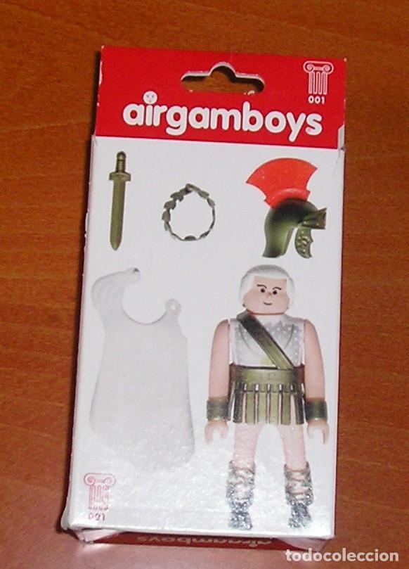 Airgam Boys: - Foto 2 - 114323463