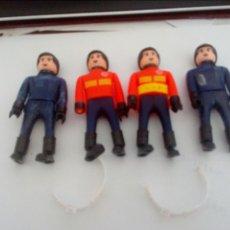 Airgam Boys: LOTE DE CUATRO AIRGAM BOYS ANTIGUOS. Lote 115078180