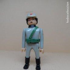 Airgam Boys: AIRGAM BOYS SOLDADO JAPONÉS (2ª GUERRA MUNDIAL). Lote 117135951