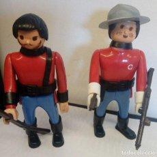 Airgam Boys: AIRGAM BOYS POLICIA MONTADA DEL CANADA. Lote 122081255