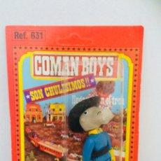 Airgam Boys: COMAN BOYS REF. 631. Lote 122776240