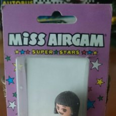 Airgam Boys: MISS AIRGAM,AIRGAM BOYS,CAJA ORIGINAL, PERFECTA. Lote 128063319