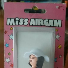 Airgam Boys: MISS AIRGAM, AIRGAM BOYS, ORIGINAL, EN CAJA. Lote 128063471