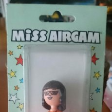 Airgam Boys: MISS AIRGAM, AIRGAM BOYS, ORIGINAL, EN CAJA. Lote 128063807