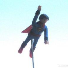 Airgam Boys: AIRGAMBOY DE AIRGAM. SUPERMAN. SIMILAR MADELMAN MDE. Lote 133736434
