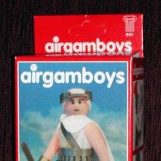 Airgam Boys: AIRGAM BOYS - AIRGAMBOYS - JULIO CESAR - REF 001. Lote 136230698