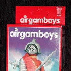 Airgam Boys: AIRGAM BOYS - AIRGAMBOYS - GLADIADOR - REF 006. Lote 136230786