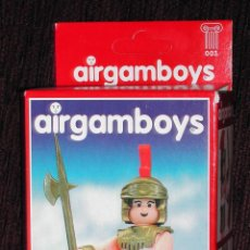 Airgam Boys: AIRGAM BOYS - AIRGAMBOYS - CENTURION - REF 003. Lote 136230838
