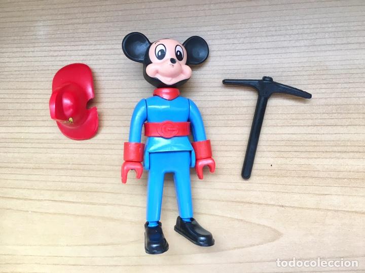 Airgam Boys: Airgam Zooland - Walt Disney MICKEY - Ref. 807 - Foto 3 - 136261613
