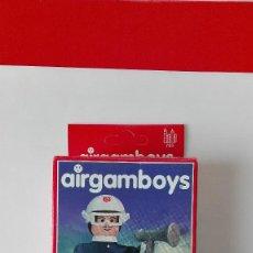 Airgam Boys: AIRGAMBOYS AIRGAM BOYS REEDICION COMISARIO DE POLICIA MAS AIRGAMBOYS EN VENTA. Lote 139707198
