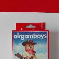 Airgam Boys: AIRGAMBOYS AIRGAM BOYS OESTE REEDICION BUFALO BILL MAS AIRGAMBOYS EN VENTA. Lote 139707434