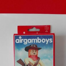 Airgam Boys: AIRGAMBOYS AIRGAM BOYS OESTE REEDICION BUFALO BILL MAS AIRGAMBOYS EN VENTA. Lote 139707462