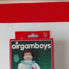 Airgam Boys: AIRGAMBOYS AIRGAM BOYS REEDICION MEDICO ESPECIALISTA MAS AIRGAMBOYS EN VENTA. Lote 139707614