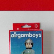 Airgam Boys: AIRGAMBOYS AIRGAM BOYS REEDICION JEFE DE BOMBEROS MAS AIRGAMBOYS EN VENTA. Lote 139708234