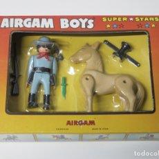 Airgam Boys: AIRGAM BOYS BANDIDO EN CAJA SIN USAR REF. 23111.. Lote 140057949