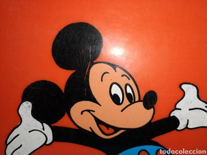 Airgam Boys: Antiguo cartel zooland Walt Disney airgam. Ideal coleccionistas - Difícil - Foto 6 - 142928949