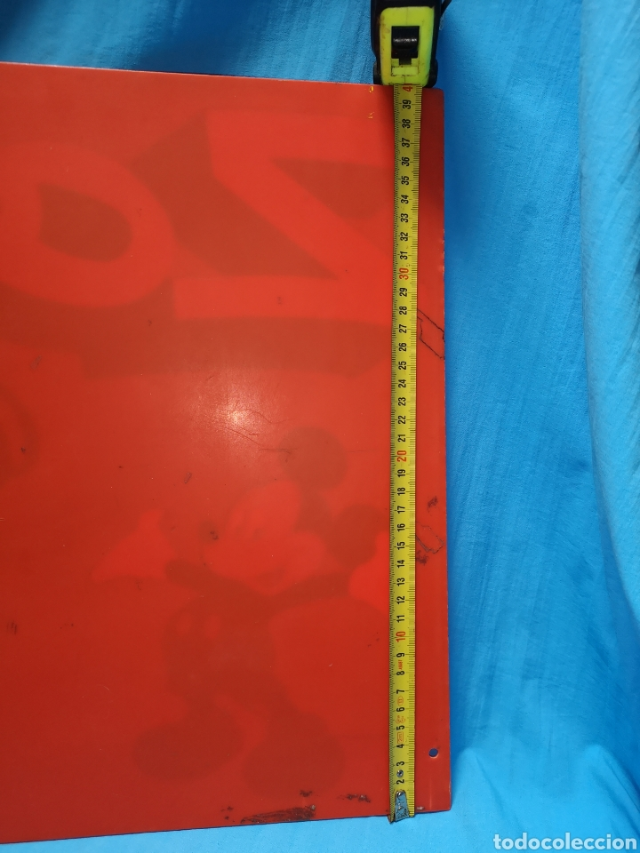 Airgam Boys: Antiguo cartel zooland Walt Disney airgam. Ideal coleccionistas - Difícil - Foto 10 - 142928949