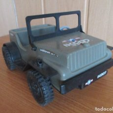 Airgam Boys: AIRGAM BOYS: JEEP MILITAR DE AIRGAMBOYS. Lote 143283062