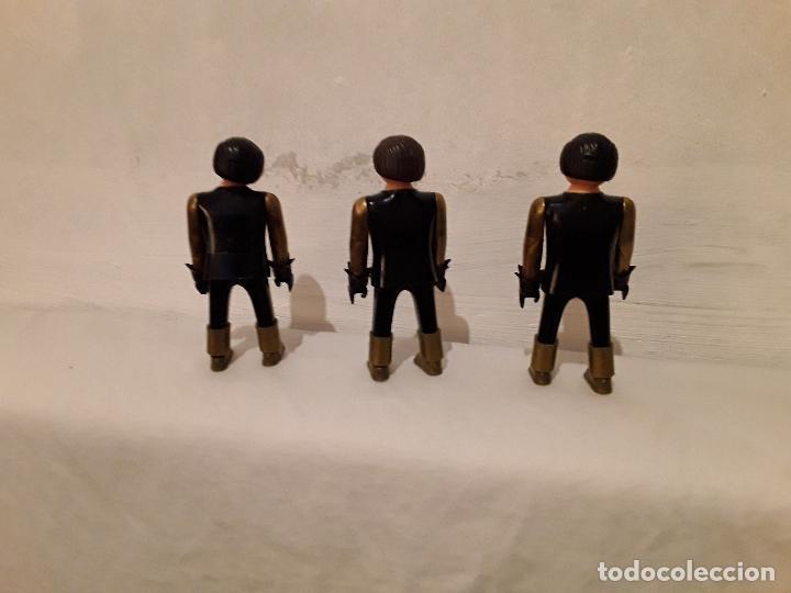 Airgam Boys: Airgam Boys parecen los Tres Mosqueteros - Foto 2 - 162966442