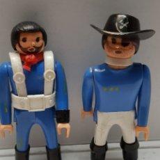 Airgam Boys: AIRGAM BOYS CAPITÁN Y SOLDADO UNIONISTA. Lote 147095288