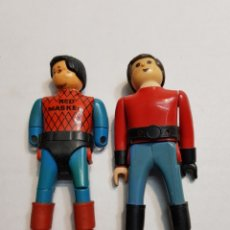 Airgam Boys: AIRGAMBOYS LOTE 2 FIGURAS ESCASAS. Lote 148096985