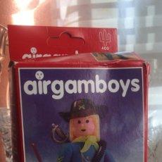 Airgam Boys: GENERAL CUSTER AIRGAMBOYS EN CAJA. Lote 148142838