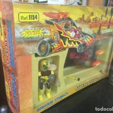 Airgam Boys: FLAME KART AIRGAM BOYS AIRGAMBOYS SUPERDIABOLICS NUEVO A ESTRENAR. Lote 149236806
