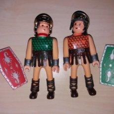 Airgam Boys: LOTE AIRGAM BOYS ROMANOS. Lote 150584672