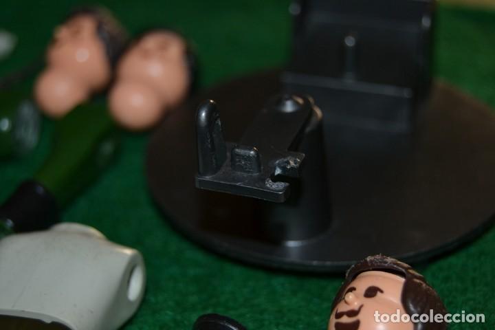 Airgam Boys: Lote Airgam Boys. Airgamboys. SÓLO para recuperar piezas o restaurar. Soldados. Ametralladora Jeep. - Foto 6 - 150980842