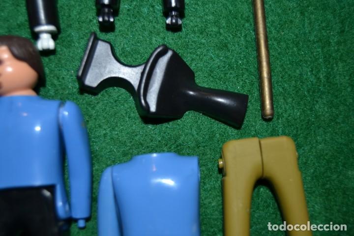 Airgam Boys: Lote Airgam Boys. Airgamboys. SÓLO para recuperar piezas o restaurar. - Foto 8 - 150981622