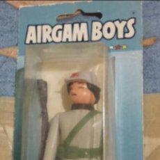 Airgam Boys: AIRGAM BOYS SOLDADO JAPONES EN BLISTER. Lote 152535322