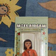 Airgam Boys: MISS AIRGAM MAESTRA EN BLISTER. Lote 152536297