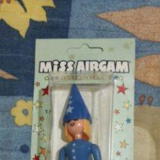 Airgam Boys: MISS AIRGAM MAGA EN BLISTER. Lote 152536430