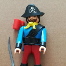Airgam Boys: AIRGAM BOYS PIRATA SERIE PIRATAS - FIGURA AIRGAMBOYS . Lote 153389462