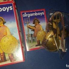 Airgam Boys: AIRGAMBOY JEFE GLADIADOR REF 005. Lote 153600734