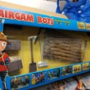 Airgam Boys: BLISTER AIRGAMBOYS SUPER STAR 1976. Lote 159582937