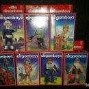 Airgam Boys: LOTE DE 7 AIRGAMBOYS. Lote 161180538