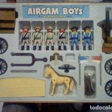 Airgam Boys: AIRGAM BOYS AIRGAMBOYS CAJA JAPONESES SUDISTAS CONFEDERADOS DIFICILISIMA LEER DETENIDAMENTE. Lote 161388342