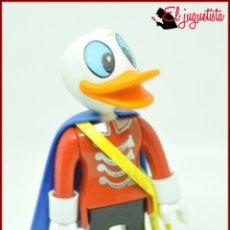Airgam Boys: MANU 11 - AIRGAM BOYS AIRGAMBOYS - ZOOLAND DISNEY - DONALD NAPOLEÓNICO. Lote 161976022