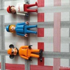 Airgam Boys: LOTE PLAYMOBIL 2 PLAYMOVIL GEOBRA 1974 Y UN AIRGAMBOY ZOOLAND. Lote 164725690