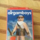 Airgam Boys: FIGURA AIRGAMBOYS JULIO CESAR ROMA (A9). Lote 165553986