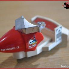 Airgam Boys: RENAUX 82 - AIRGAM BOYS AIRGAMBOYS - VEHÍCULO TRICICLO MOTO ESPACIAL SPACE 3. Lote 167123040
