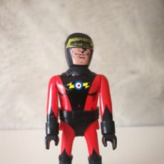 Airgam Boys: AIRGAM BOYS SUPER FANTASTIC SUPER HEROES CAPITAN LASER . Lote 167583920